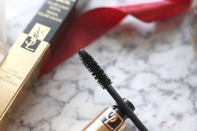 YSL Beauty Mascara Volume Effet Faux Cils Radical wand