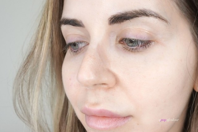 Results from LASHFOOD Phyto-Medic Eyelash Enhancer Serum
