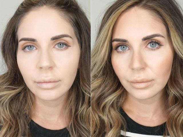 IT Cosmetics Hello Lashes+ Volumizing Mascara with Lash Serum swatches