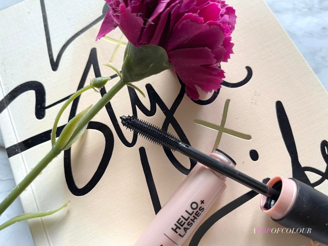 IT Cosmetics Hello Lashes+ Volumizing Mascara with Lash Serum