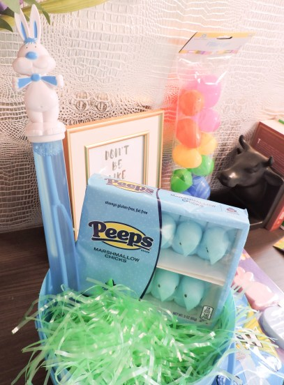 How to create an easter basket for toddler boys for under 15 a easter basket ideas for boys easter basket ideas for toddlers easter basket ideas for negle Image collections