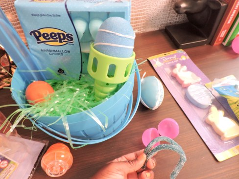 How to create an easter basket for toddler boys for under 15 a fill easter eggs with candy easter basket ideas for boys negle Image collections