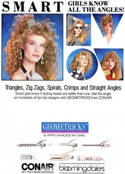 The Final Week of '31 Days'!…plus hilarious '80s hairdos, just for fun!