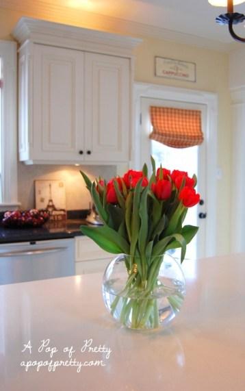beautiful Tuscan style kitchen