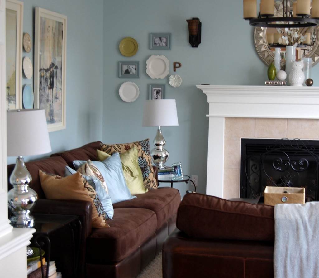 Benjamin Moore Woodlawn Blue Amp The Evolution Of Our Living