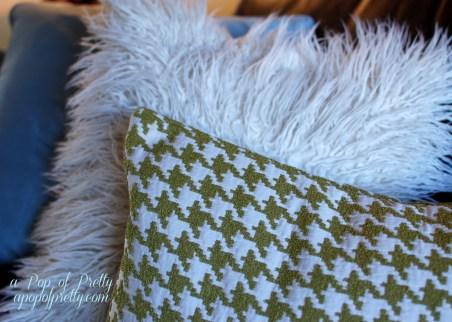 sectional sofa pillows