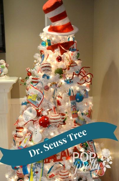 Dr. Seuss Tree - full tree
