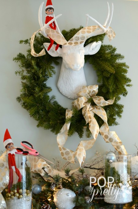 elf on mantel 2