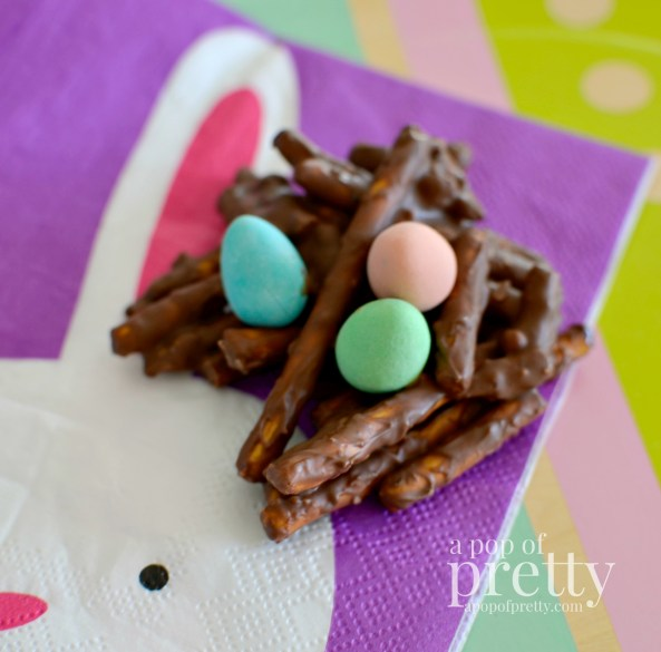 no bake Easter cookie recipe 3