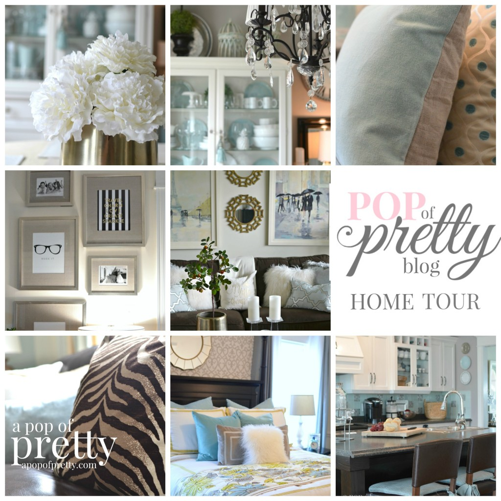 Home Decor Bloggers Canada. valentines day archives a pop of