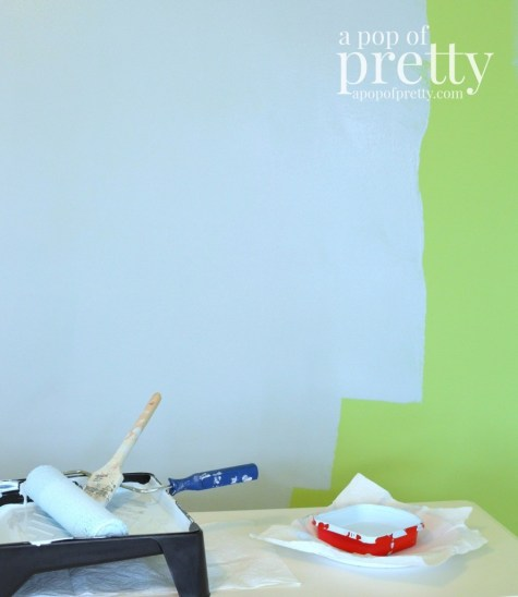 Behr Marquee One Coat Paint