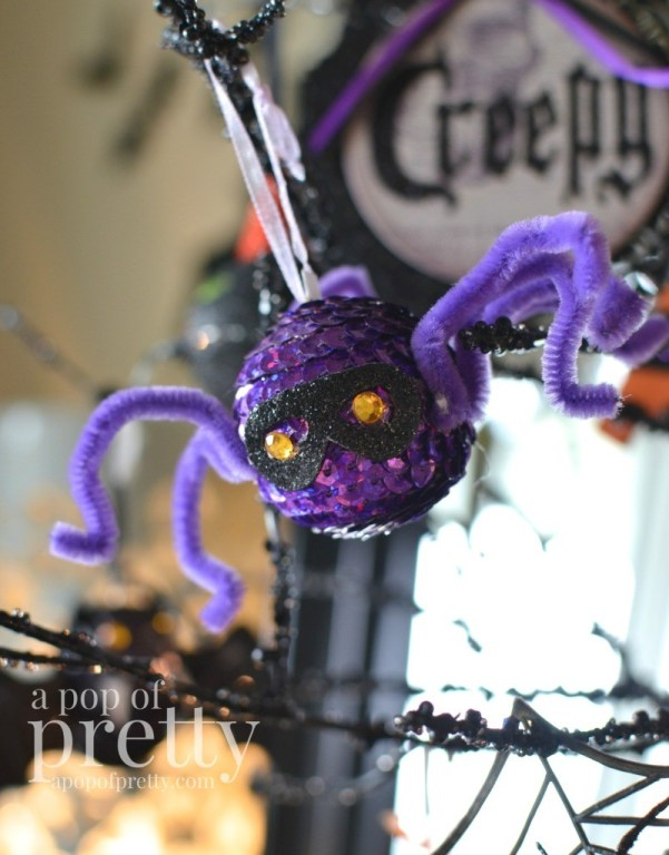 decorate for Halloween 4