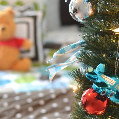 Decorating a Christmas Tree for Kids Rooms: Tips (Canadian Tire Canvas)