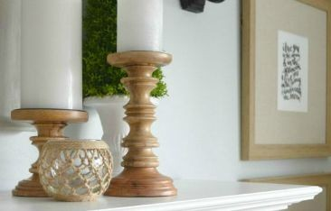 Prettiest Gray Paint Color (Maybe Ever!): Behr Curio