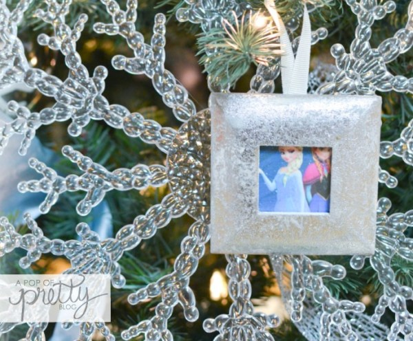 Disney Frozen Christmas Tree 10