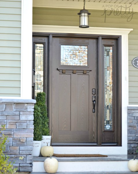 best front doors Masonite Craftsman