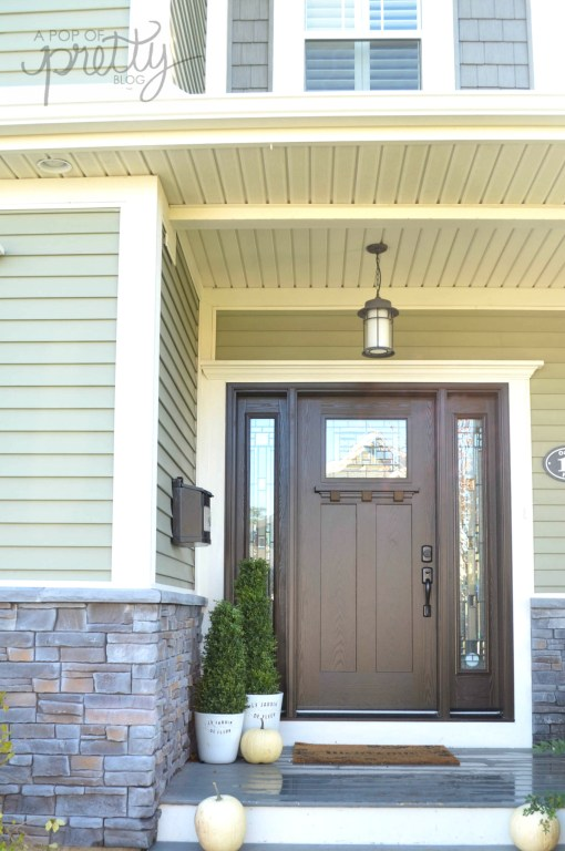 best front door design for curb appeal