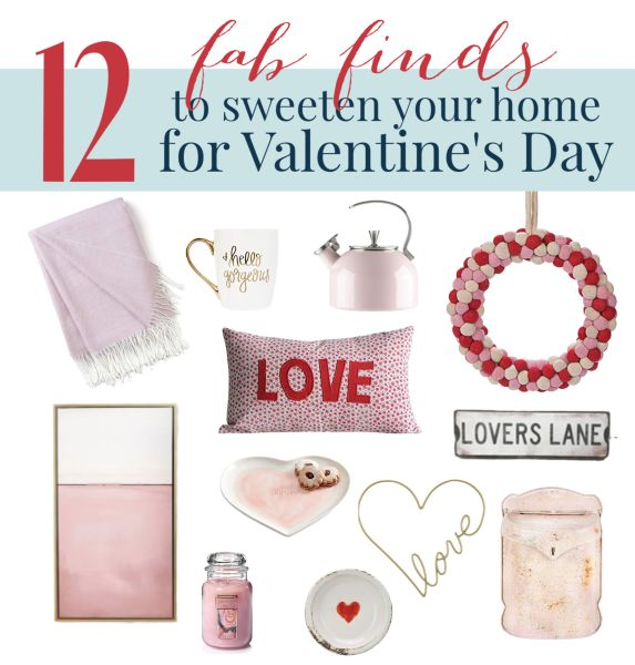 Stylish Valentines Day decor ideas