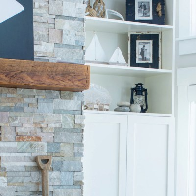 Shelf Styling: 5 Tips for a Clean, Collected Look