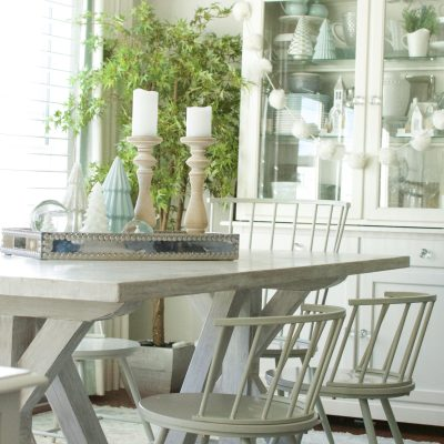 Modern Windsor Chair: Recommendation
