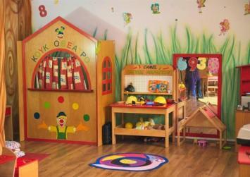 Κλειστοί οι Δημοτικοί παιδικοί σταθμοί την Τρίτη