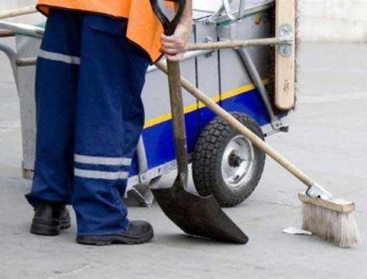 Λεωφορείο παρέσυρε εργαζόμενη στην καθαριότητα στο Ηράκλειο