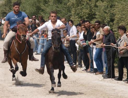Την Κυριακή 29 Απριλίου οι 17οι ιππικοί αγώνες του Δήμου Φαιστού