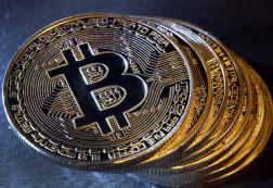 Το ΑΤΜ που δέχεται ευρώ και επιστρέφει …Bitcoins!