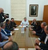 Η Περιφέρεια Κρήτης στηρίζει την κατασκευή νέων φοιτητικών εστιών