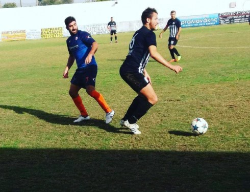 Επιστροφή Μαραγκάκη στον ΑΟΤ – «Να βοηθήσω την ομάδα να παραμείνει στην Α1 ΕΠΣΗ»