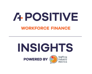 APositive Insights logo 300x240 - Recruitment Agency Back Office Insights – Timesheeting