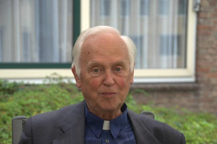 Pater Jaap Nielen