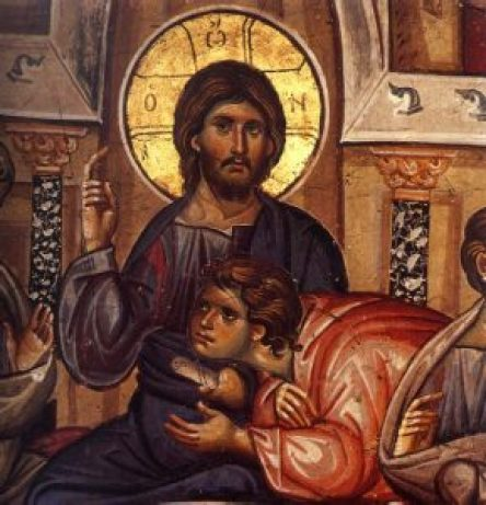 APOSTLES-JOHN-Apostolic-Succession