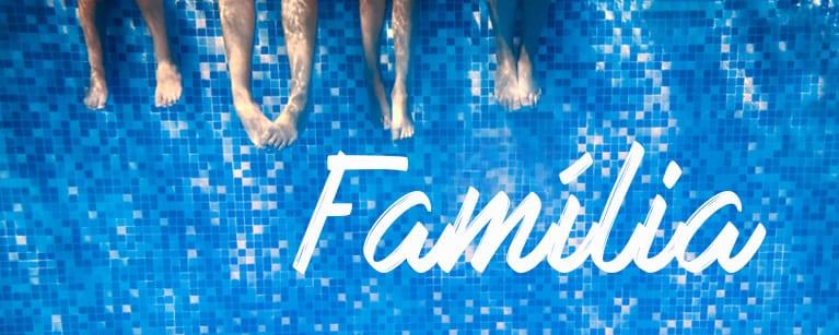 A família é o pilar de toda a nossa estrutura