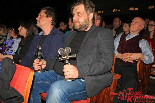 «Знай наших»: фильм «Племя» взял очередную награду кинофестиваля в Канаде