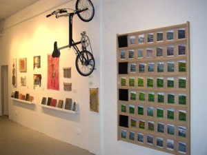 A photo from Proteus Gowanus Gallery space