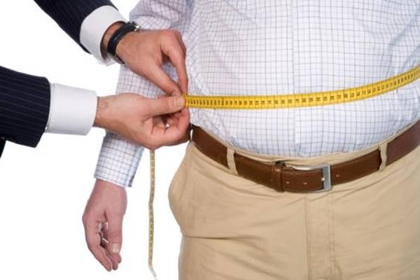 Penyakit obesitas gejala komplikasi dan pencegahan