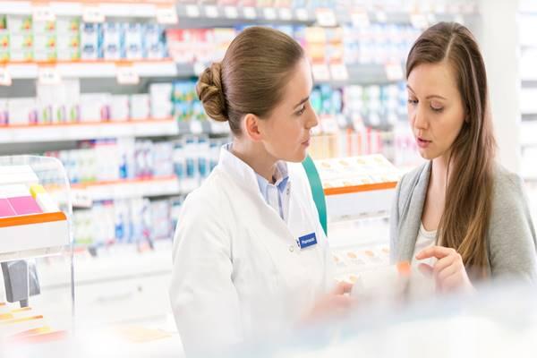 Alasan Pasien Harus Konsultasi Obat Resep Dokter ke Apoteker