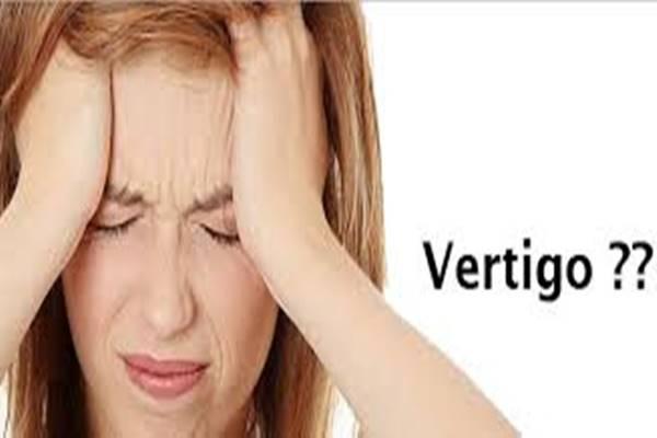 penyakit vertigo