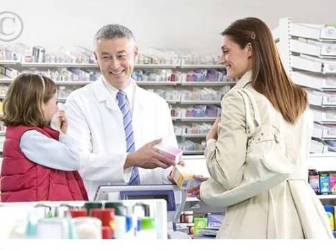 peraturan apoteker bisa mengganti obat resep dokter