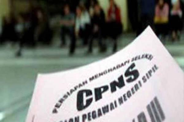 Syarat Akreditasi CPNS Kesehatan 2017 Menghentikan Langkah Kami