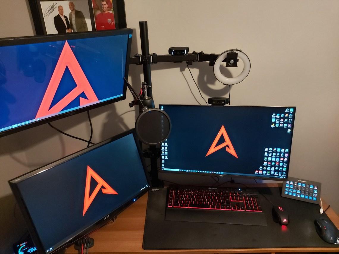 apoth0r - Setup