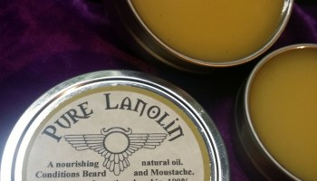 Pure Lanolin in Apothecary's Garden Etsy Shop