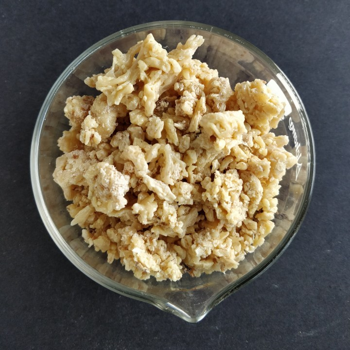 Frankincense tea, Frankincense infusion, resin extract, spent resin www.apothecarysgarden.com