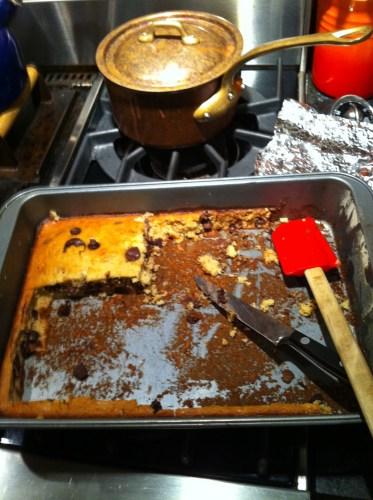 Nancy's recipe - mmmmmm