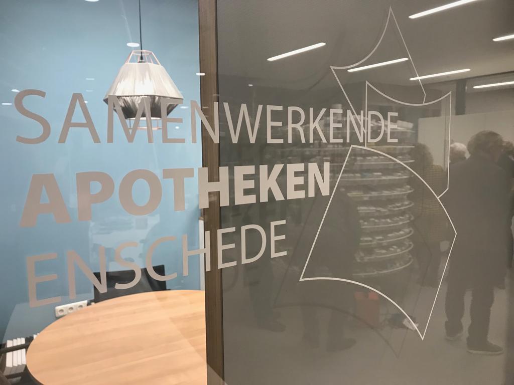 Samenwerkende Apotheken Enschede