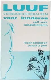 Luuf kinderen Enschede