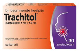 Trachitol Enschede