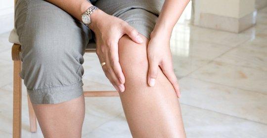 Artrose, Als Bewegen Pijn Doet