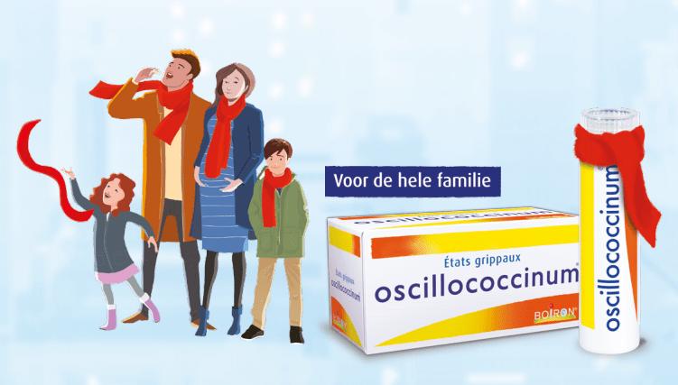 Oscillococcinum: een antwoord op grieptoestanden!